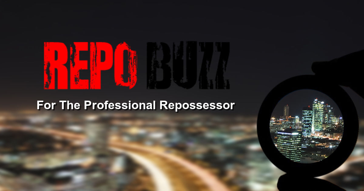 Repossession News - Repo Buzz