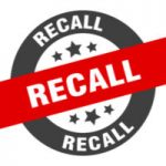2021 Super Duty Recall – Front Wheels May Fall Off